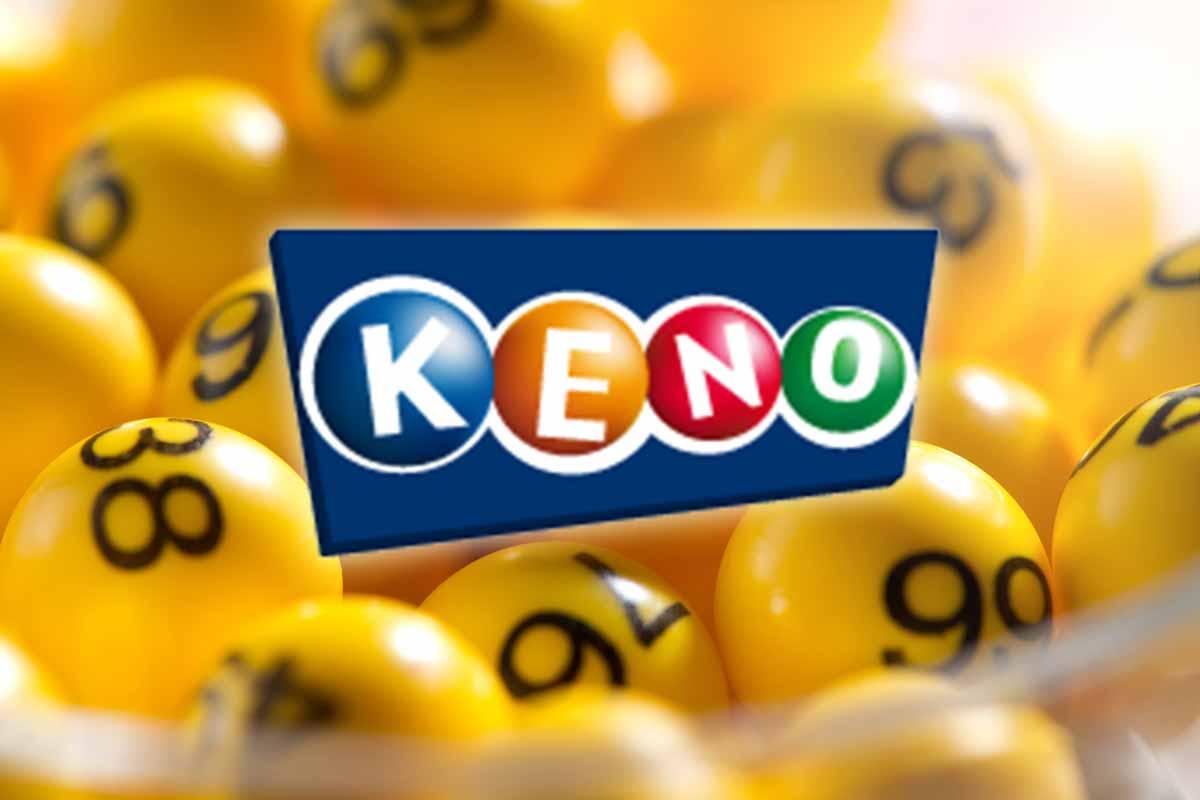 Friday keno